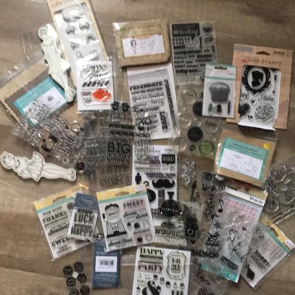 MEGA Bundle of stamps